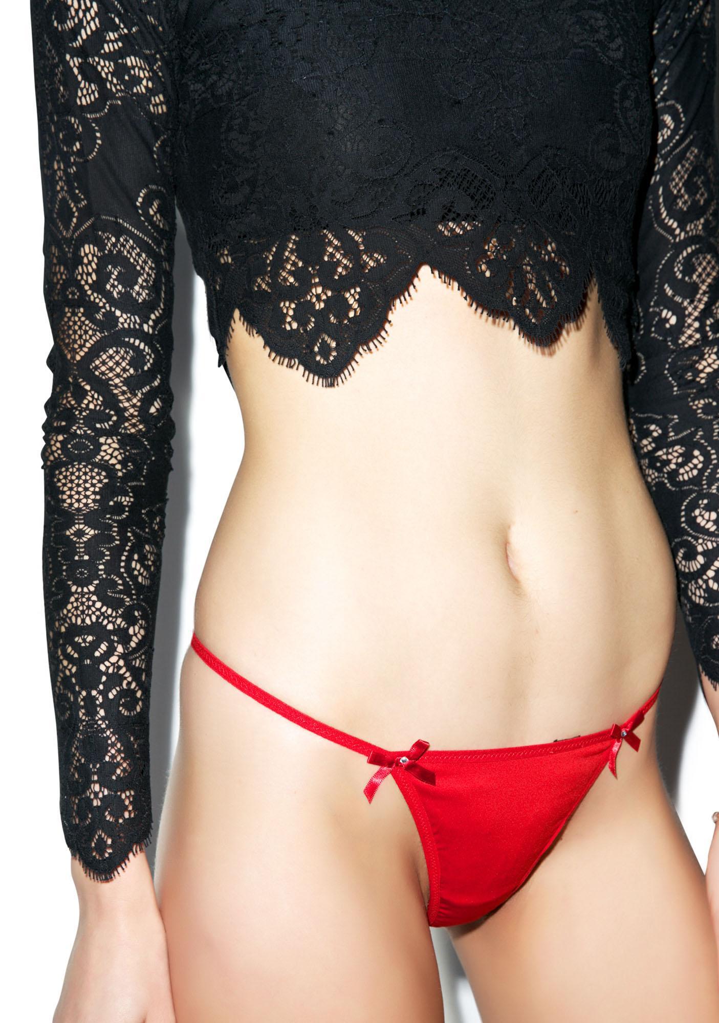 Material Girl Panties