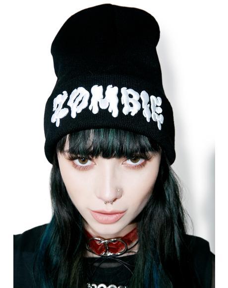 Zombie Beanie