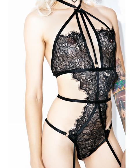 Bound Temptations Bodysuit