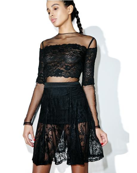 Wicked Games Dress
