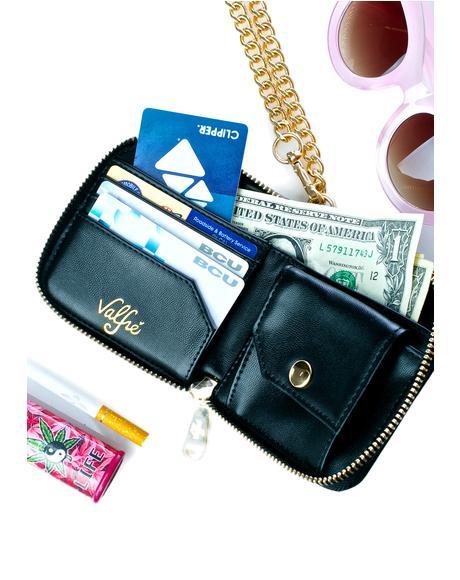 Valentina Chain Wallet