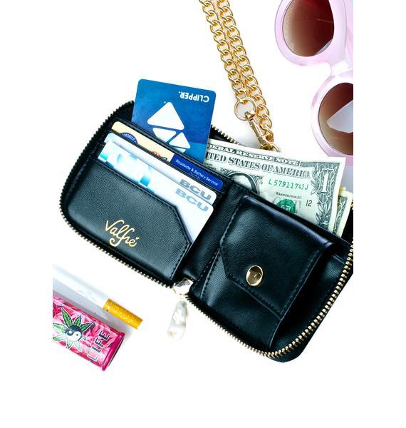 Valfré Valentina Chain Wallet