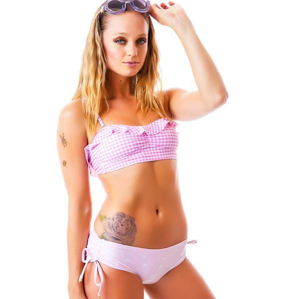 Wildfox Couture Starry Days Ava Bikini Bottom