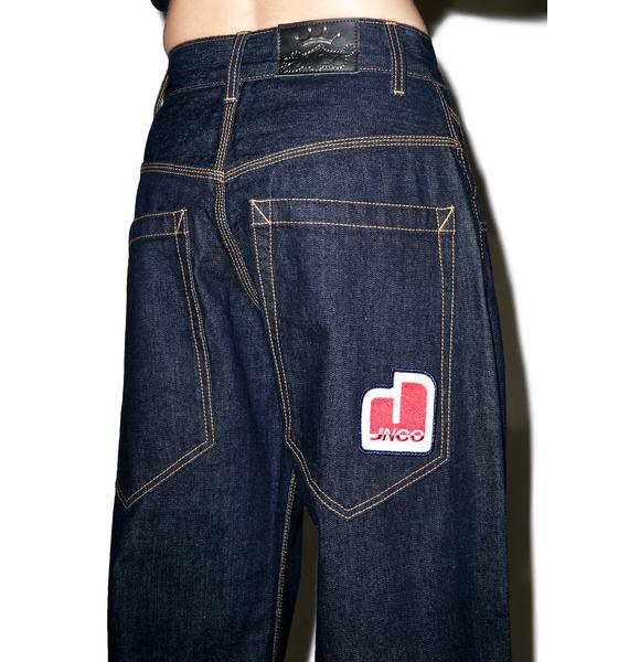 JNCO Half Pipe Jeans
