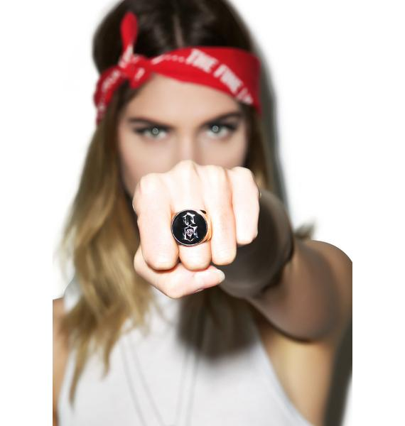 Rebel8 King Ring
