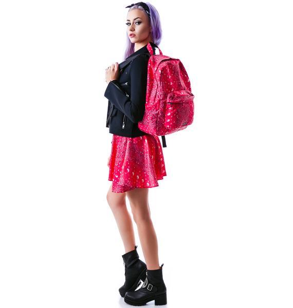 UNIF Bandana Badsport Backpack