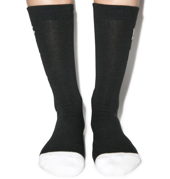666 Socks