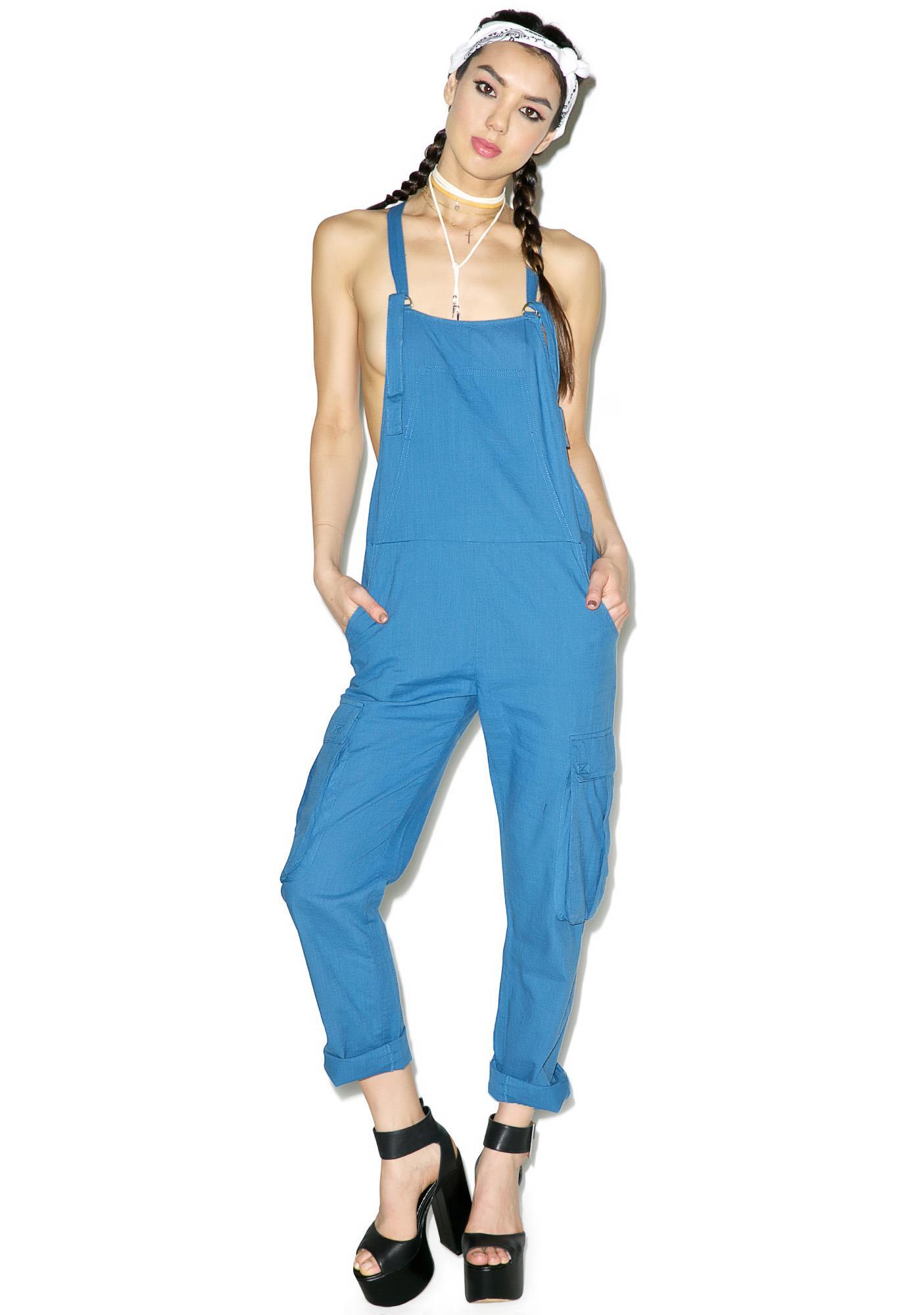 Phoenix Jumpsuit
