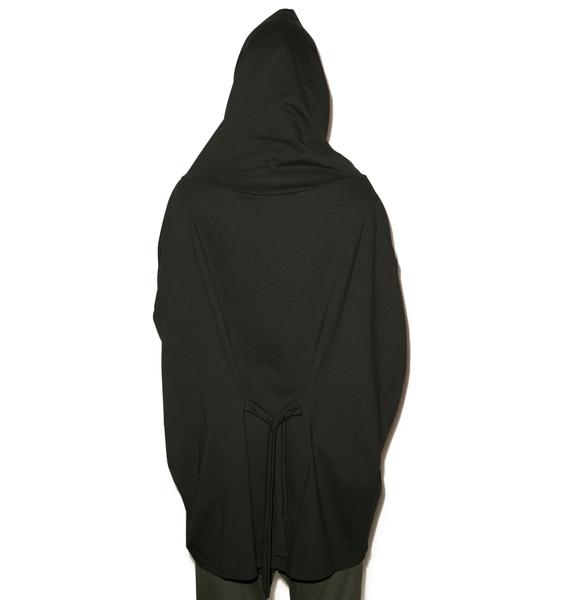 MNML Road Traveler Pullover Top