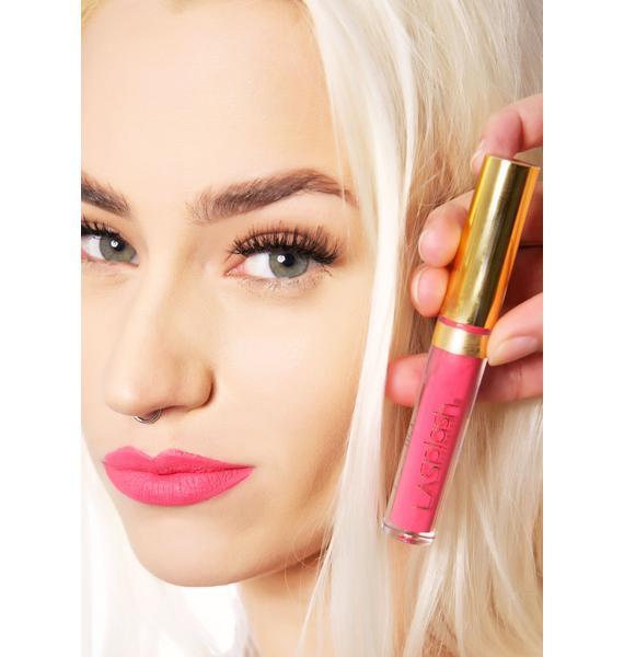 LA Splash Forbidden Liquid Lipstick