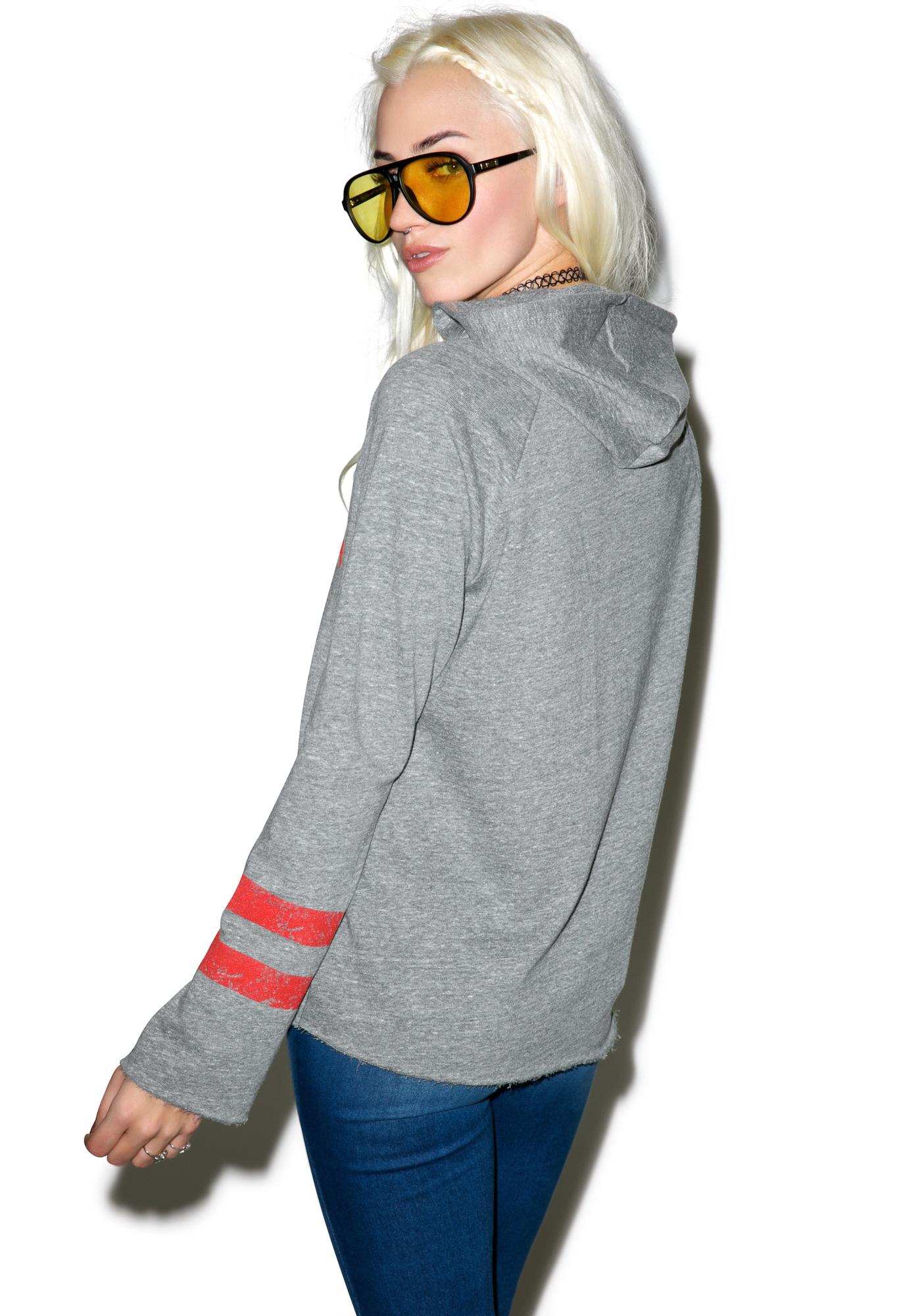 Let's Be Awesome Hoodie