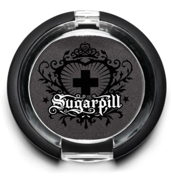 Sugarpill Bulletproof Pressed Eyeshadow