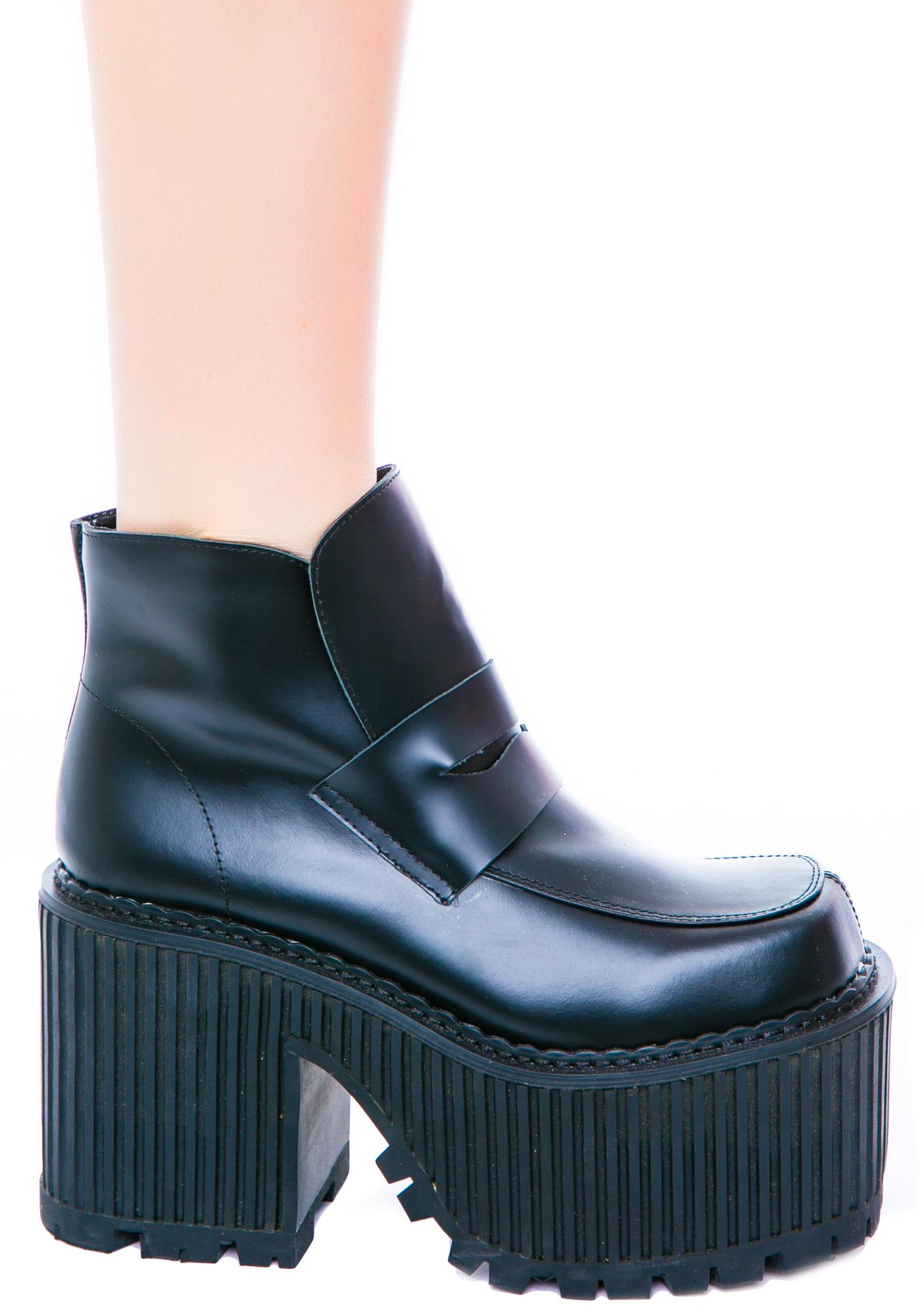 UNIF Heathers Boot