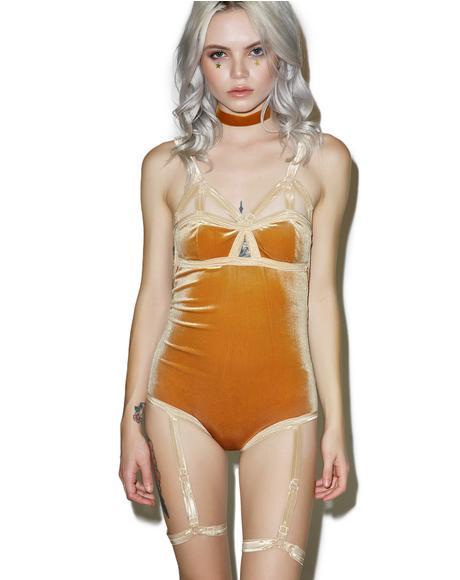 Harness Bodysuit