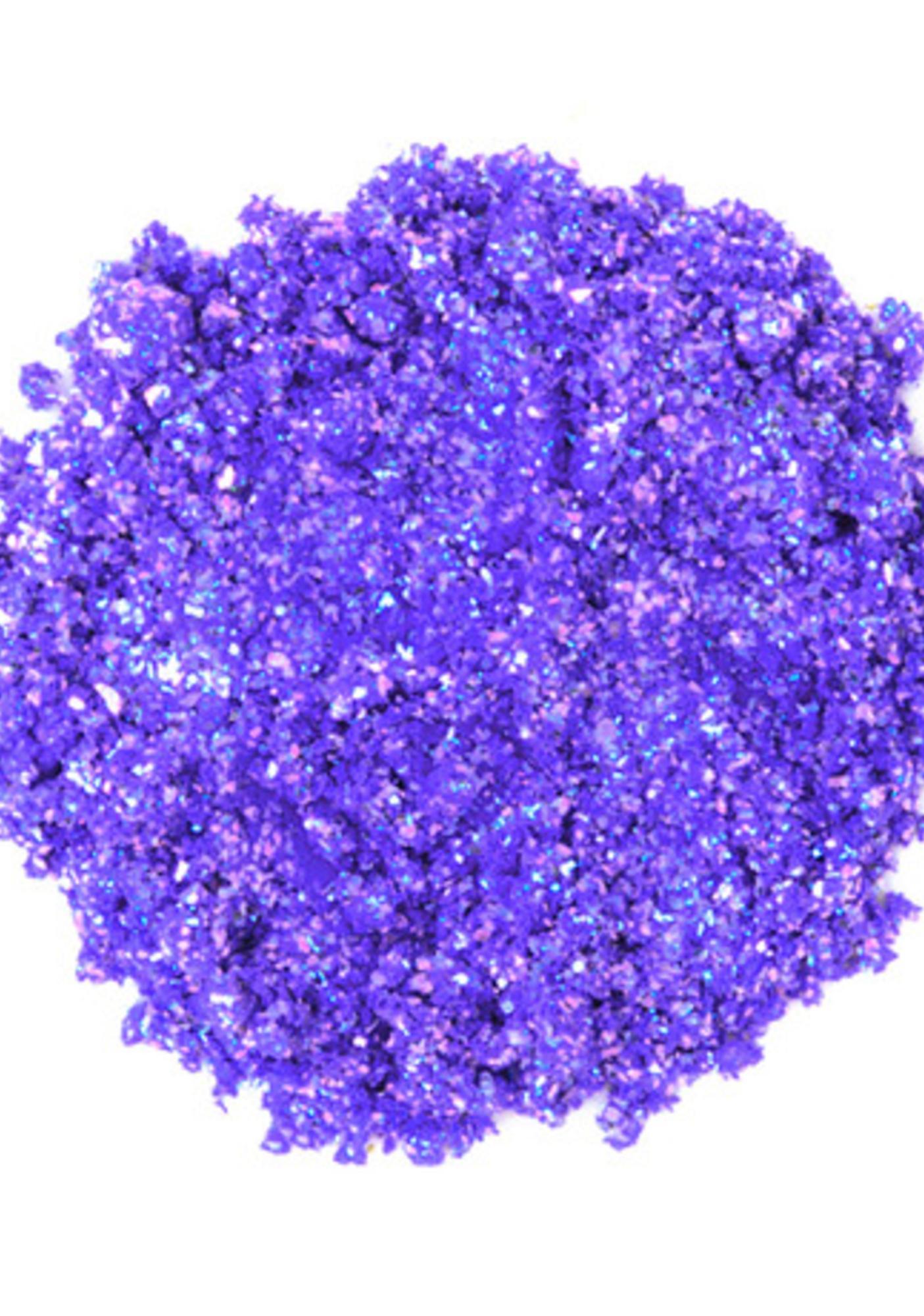 Sugarpill Elektrocute Hellatronic Neon Pigment