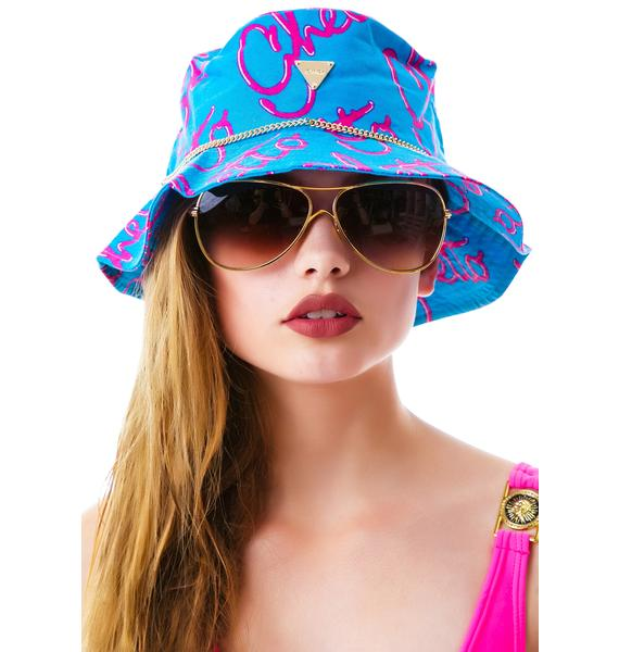 Joyrich Ghetto Blast Hat