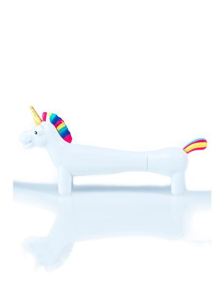 Da Only Unicorn Pen