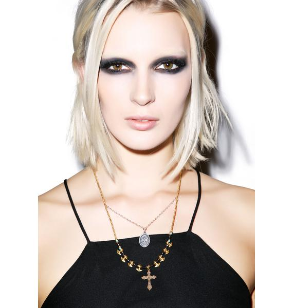 Vanessa Mooney The Magena Necklace