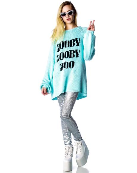 Zooby Zoo California Dream Sweater