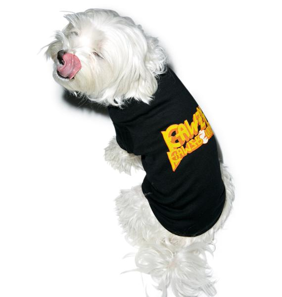 Party Animalz Pawzy Pawzbourne Tee