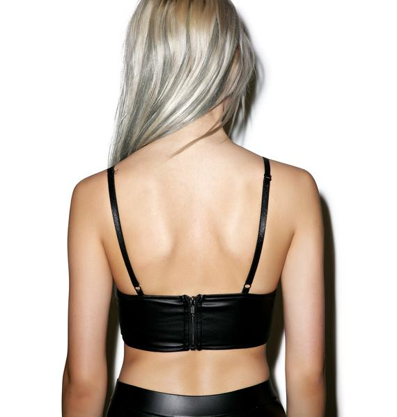 Dark Descent Bralette