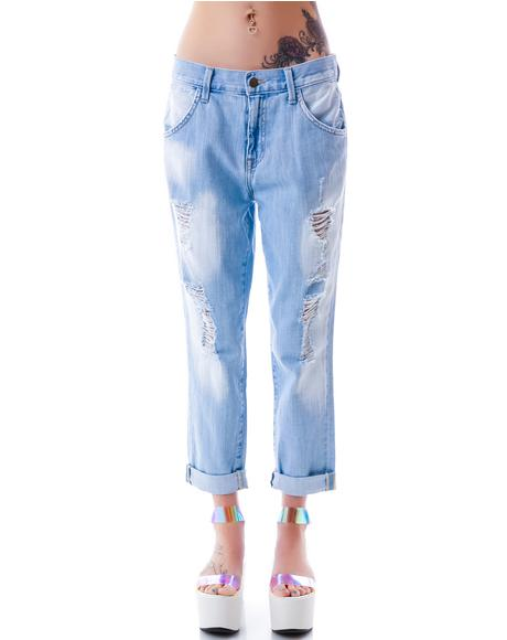 Glory Marissa Denim Jeans
