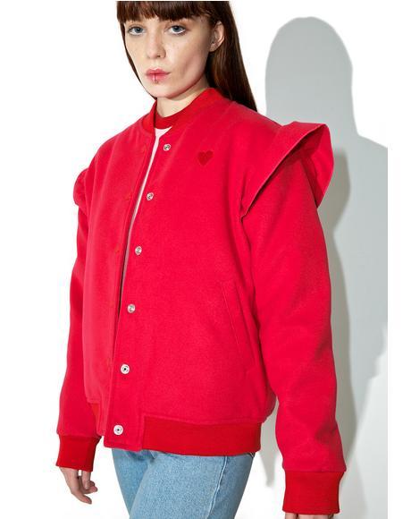 Weirdo Jacket