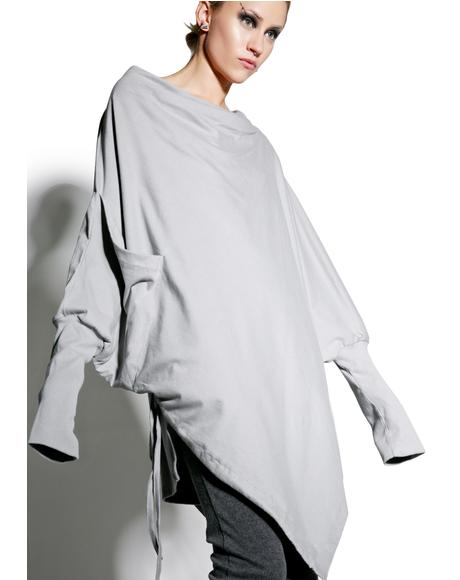Foggy Perception Asymmetric Top