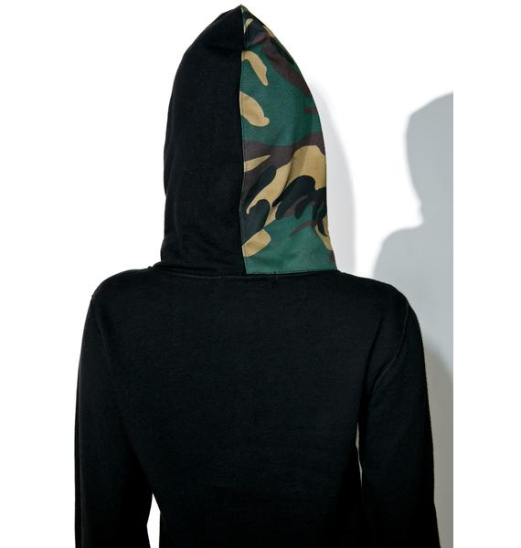 HLZBLZ Generation Hoodie Dress