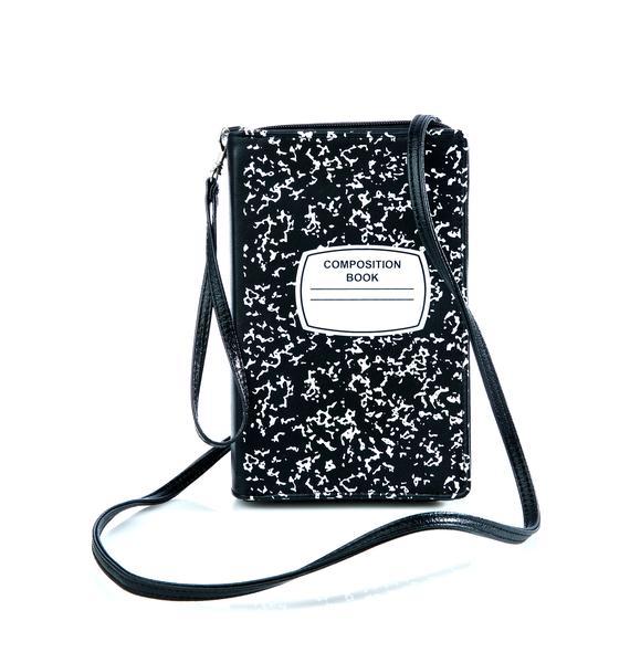 Dear Diary Bag
