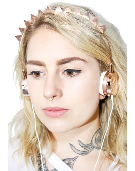 Crown Headphones