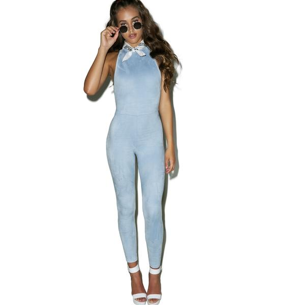 Day By Day Jumpsuit