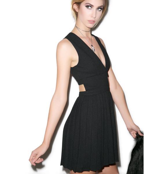 Stylestalker Mozart Dress