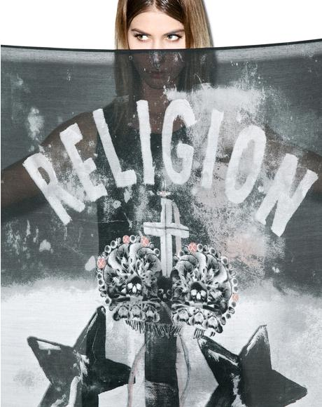 Religion Scarf