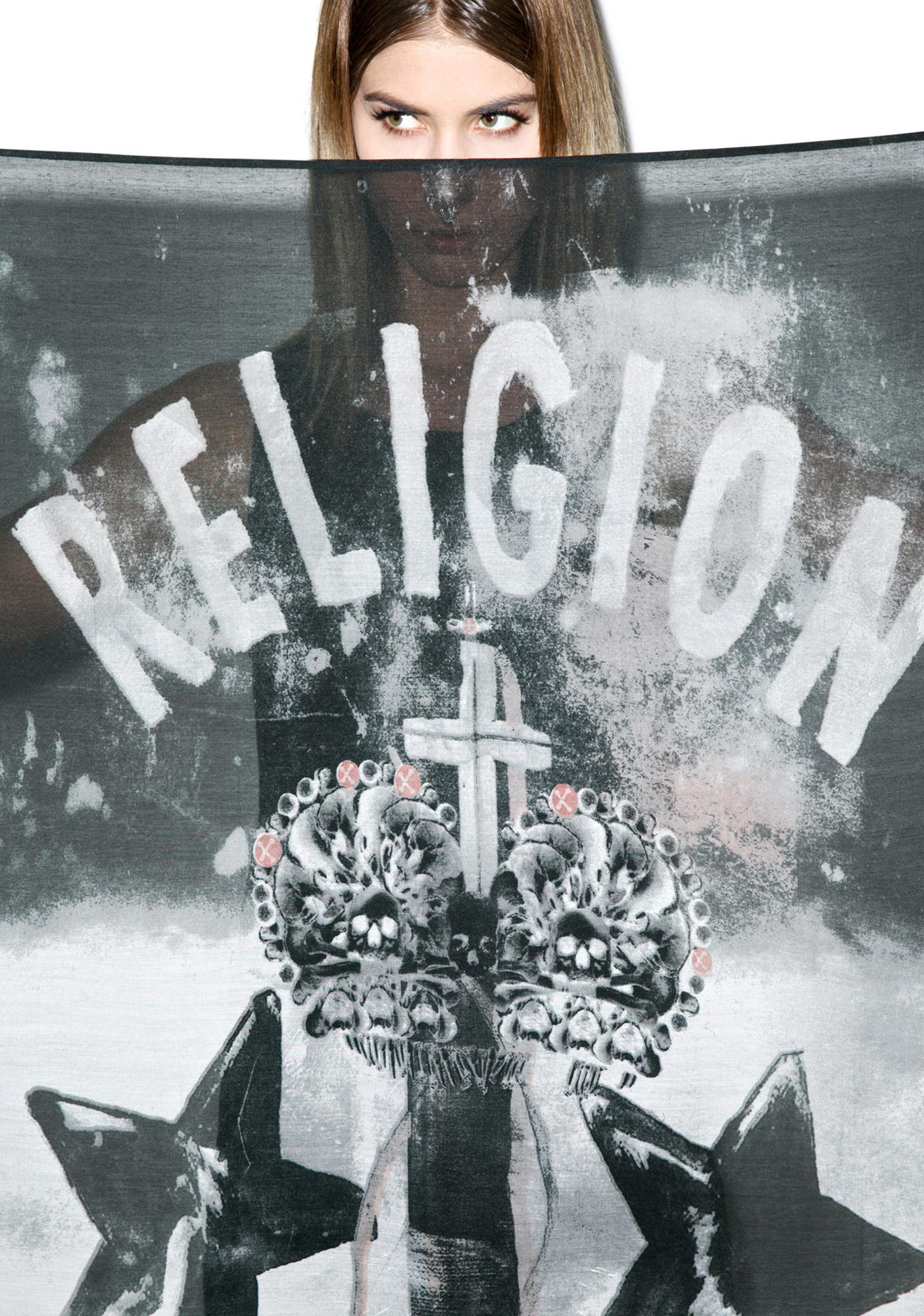 Religion Religion Scarf