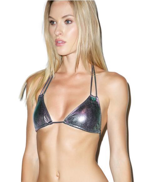 Heller Bikini Top
