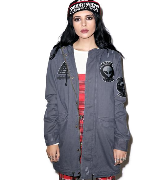 Special Operations Parka