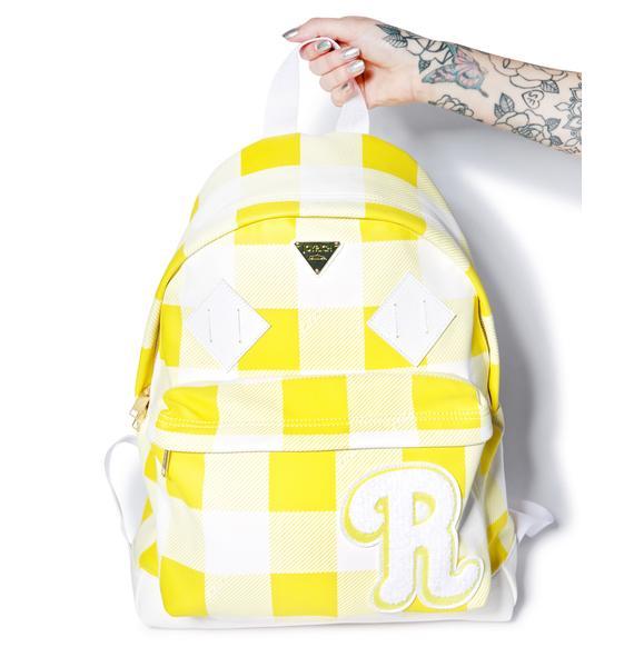 Joyrich Picnic Cruise Backpack