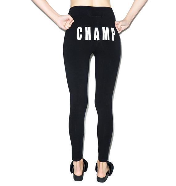 Stylestalker Champ Leggings