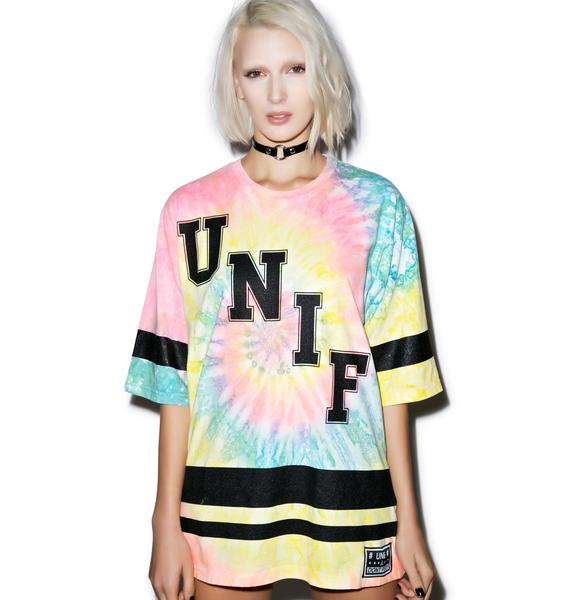 UNIF Don't Play Tee