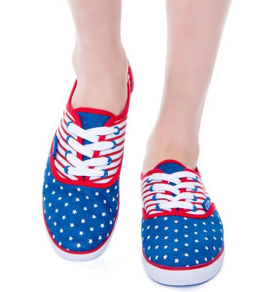Prime Slim Sneakers