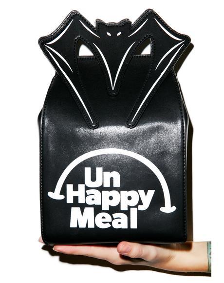 Unhappy Meal Handbag