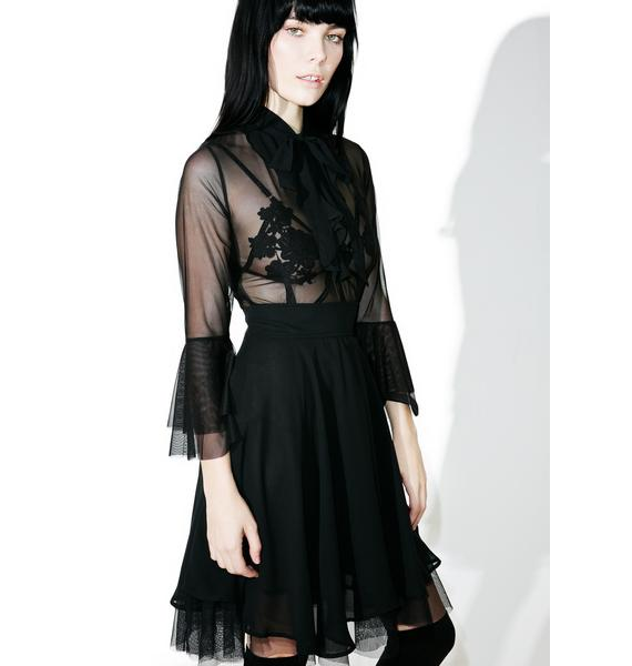 Killstar Decay Dress