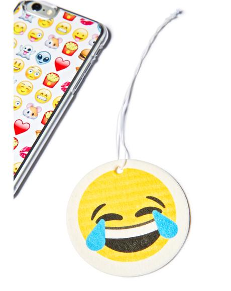 Crying Tears Air Freshener