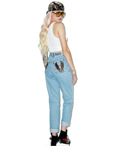 Prey Jeans