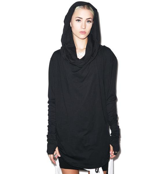 The Nightshade Light Pullover Hoodie
