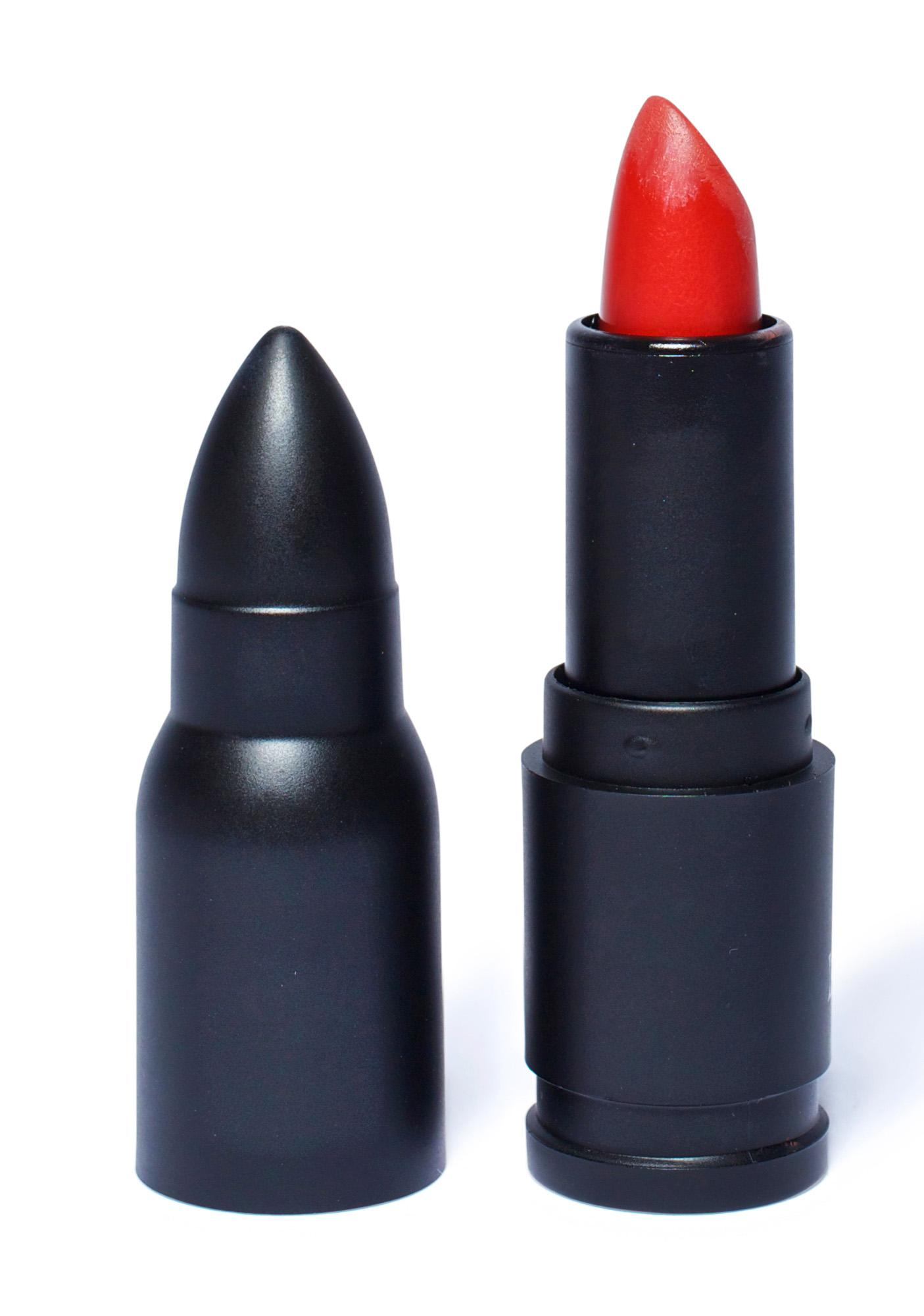 Lunatick Cosmetic Labs Calabaza Apocalipstick
