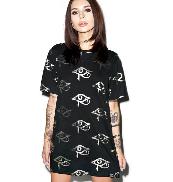 Killstar Ra T-Shirt