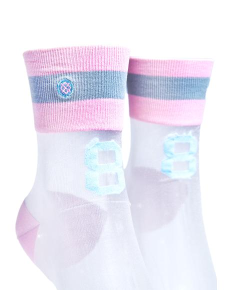 Good Girl 88 Anklet Socks