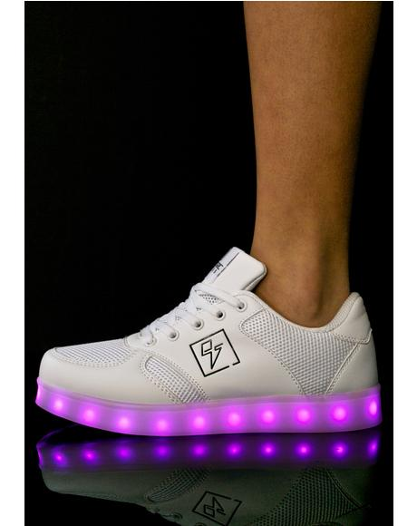 Plexus Light Up Shoes